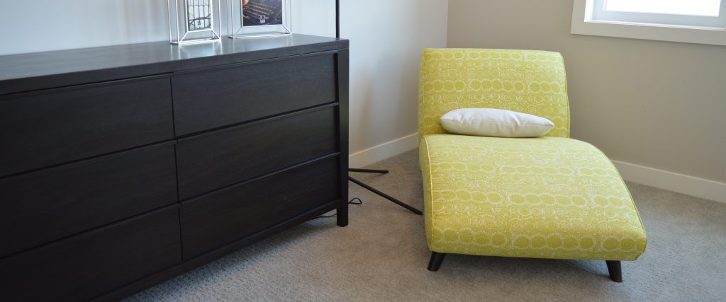little room seem larger furniture legs